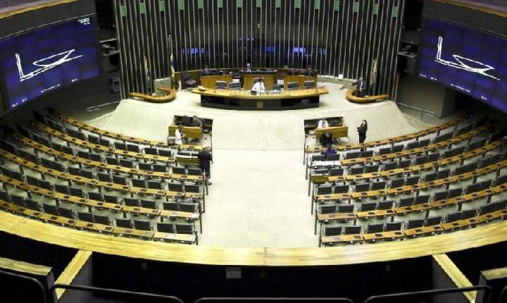 Câmara rejeita e arquiva PEC do voto impresso