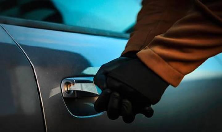 Carro furtado em Xavantina é localizado em Xaxim