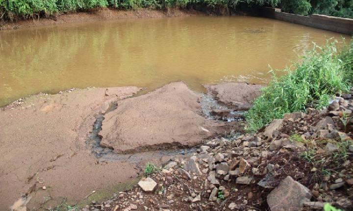 Casan de Seara inicia transporte de água para a barragem nesta quarta-feira