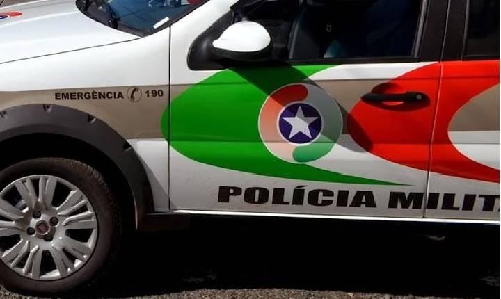 Em menos de cinco horas, três flagrantes de posse de entorpecentes em Concórdia