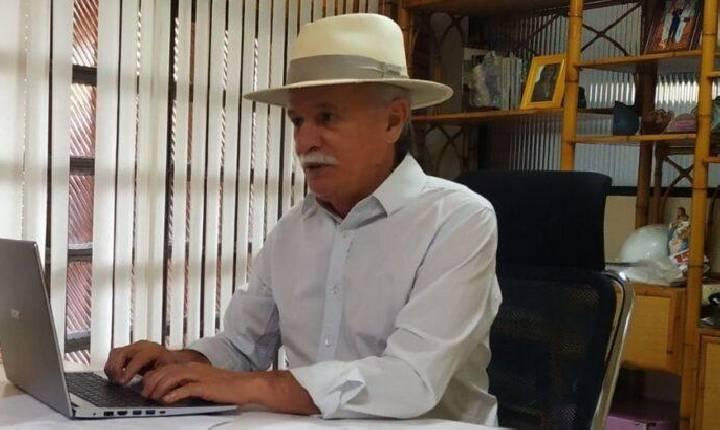 Ex-prefeito de Itá, Jairo Sartoretto, é convidado para assumir cargo no Governo de SC