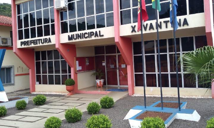 Ex-prefeito de Xavantina assina acordo e devolve R$ 690,00 aos cofres públicos