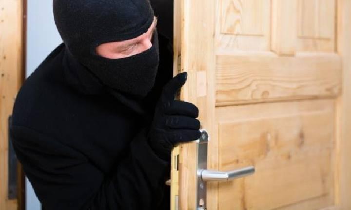 Furto em residência é registrado em Xavantina