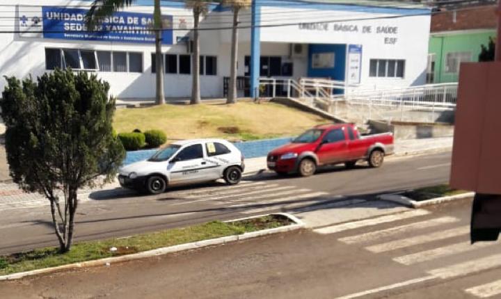 Homem é preso em flagrante em Xavantina por receptação