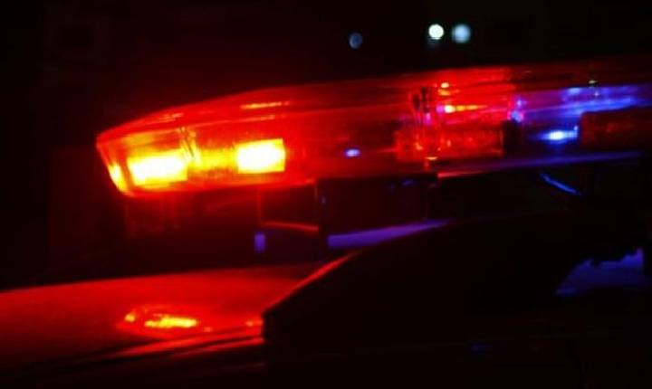Ladrões praticam assalto em posto de combustíveis e agridem frentista na madrugada desta segunda-feira