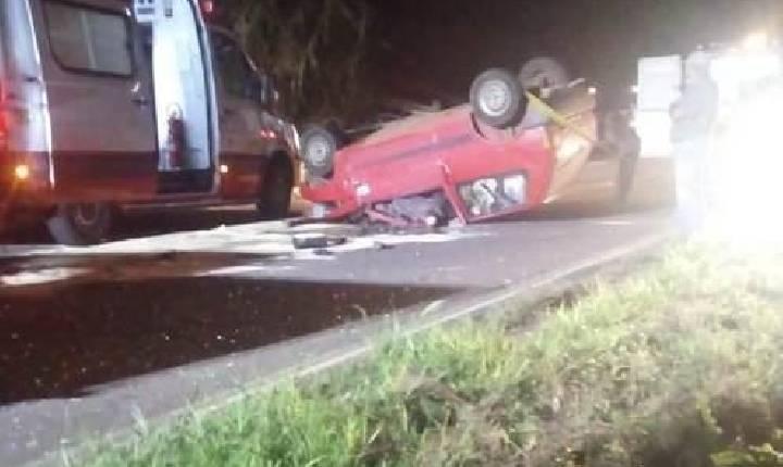 Laudo de acidente que matou duas pessoas em Xavantina é inconclusivo