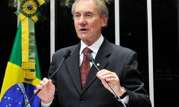 Morre Casildo Maldaner, ex-governador de SC