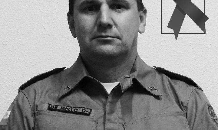 Morre policial militar baleado durante ocorrência em Chapecó