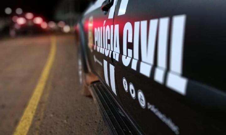 Polícia Civil investiga suposto sequestro de duas crianças em Xanxerê