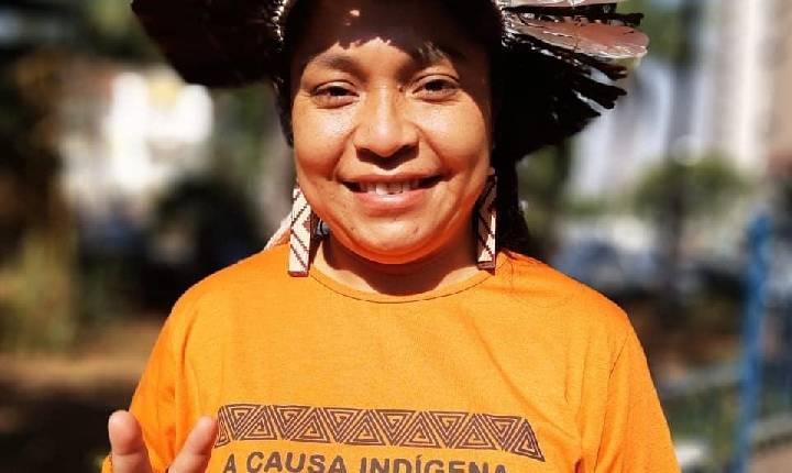 Primeira vereadora indígena do Oeste de Santa Catarina tomará posse em Chapecó