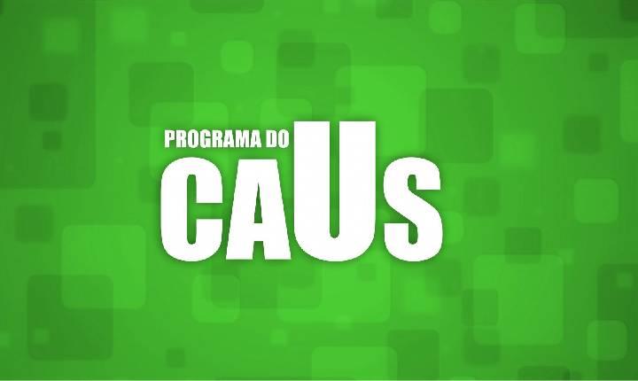 Programa do Caus 003