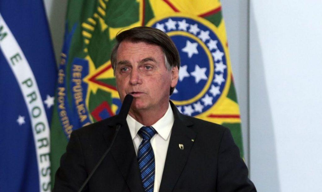 Presidente Jair Bolsonaro confirma visita a Chapecó