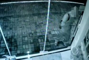 Arrombamento com furto é registrado nesta madrugada em Xavantina