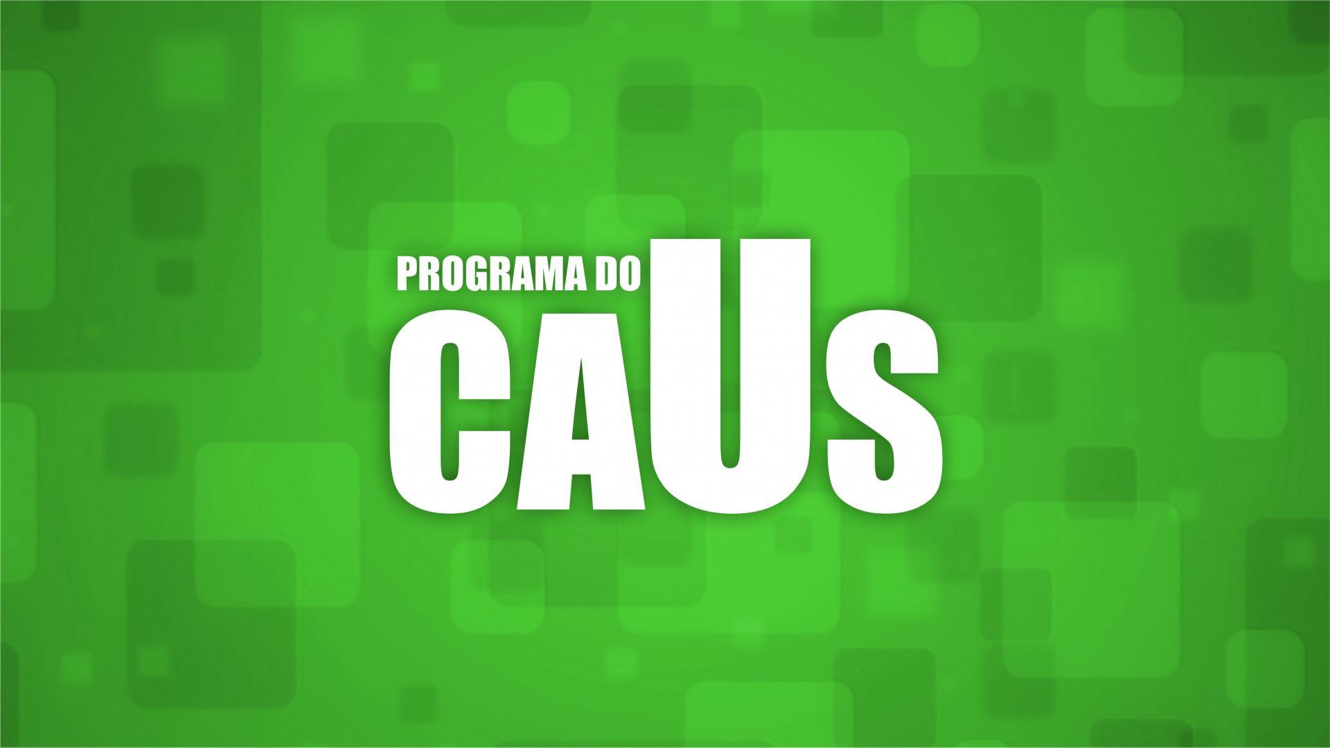Programa do Caus 009