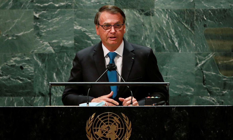 Confira discurso do presidente na Assembleia Geral da ONU